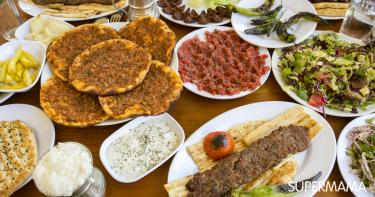 أفضل المطاعم التركية في جدة والرياض