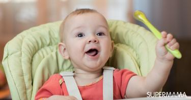 خرافات عن تغذية الرضع