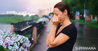 الوقاية من اكتئاب الحمل