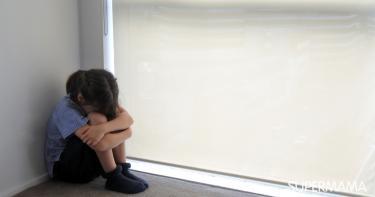 علامات تعرض طفلك للتحرش