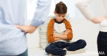 العناد عند المراهقين