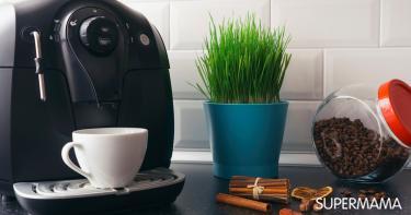 أفضل أنواع ماكينات القهوة