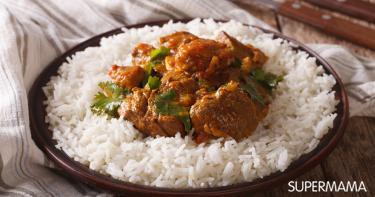 وصفات أرز