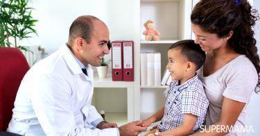 متى يحتاج الطفل دكتور تخاطب