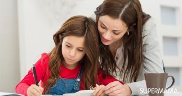 تنظيم الوقت مع وجود أطفال
