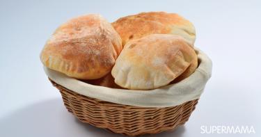 الحفاظ على الخبز طازجًا