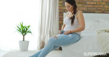 متى يعود البطن لطبيعته بعد الولادة القيصرية الثانية