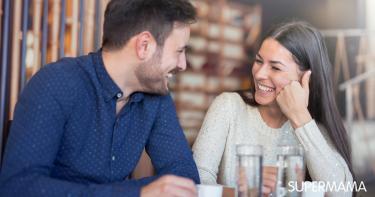 أفكار للتواصل مع زوجك