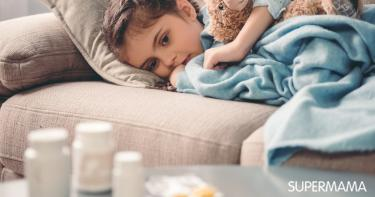 تأثير المضاد الحيوي