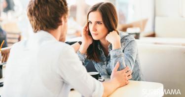 خلافات طبيعية في الزواج
