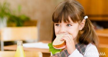 أكلات مغذية لطفلك بميزانية مناسبة