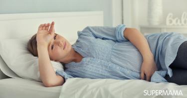تشوهات تصيب الجنين عند إهمال تطعيم الحصبة الألمانية