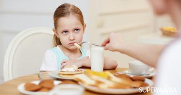 عادات غذائية خاطئة