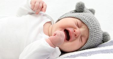 أعراض تصيب الطفل