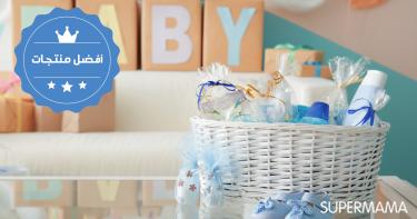 أفكار هدايا المولود الجديد