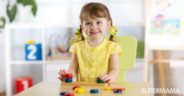 كيف تختارين حضانة للطفل المصاب بحساسية صدر؟