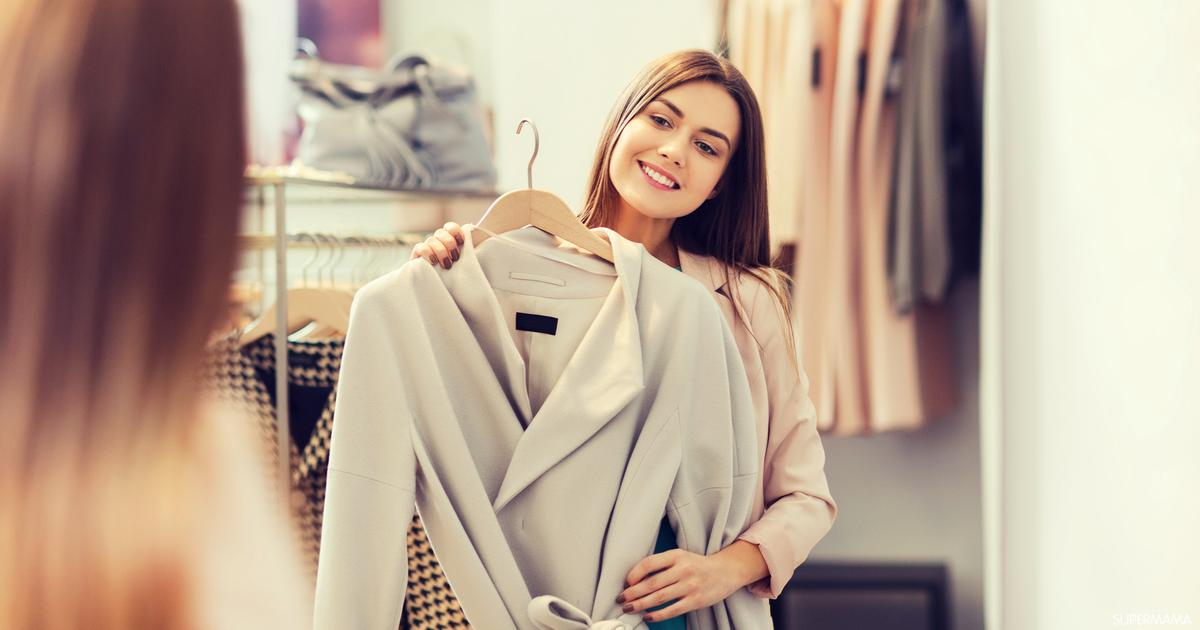 176fb8dbf أفضل محلات ملابس الشتاء للسيدات في جدة والرياض   سوبر ماما
