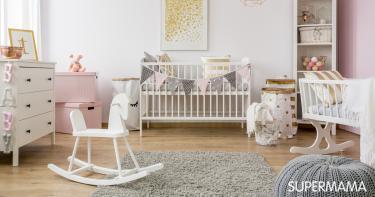 صور غرف نوم أطفال 2020