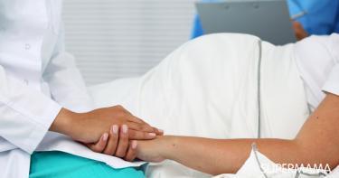 مستشفى للولادة