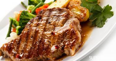 وصفات لشرائح اللحم