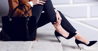 محلات أحذية نسائية