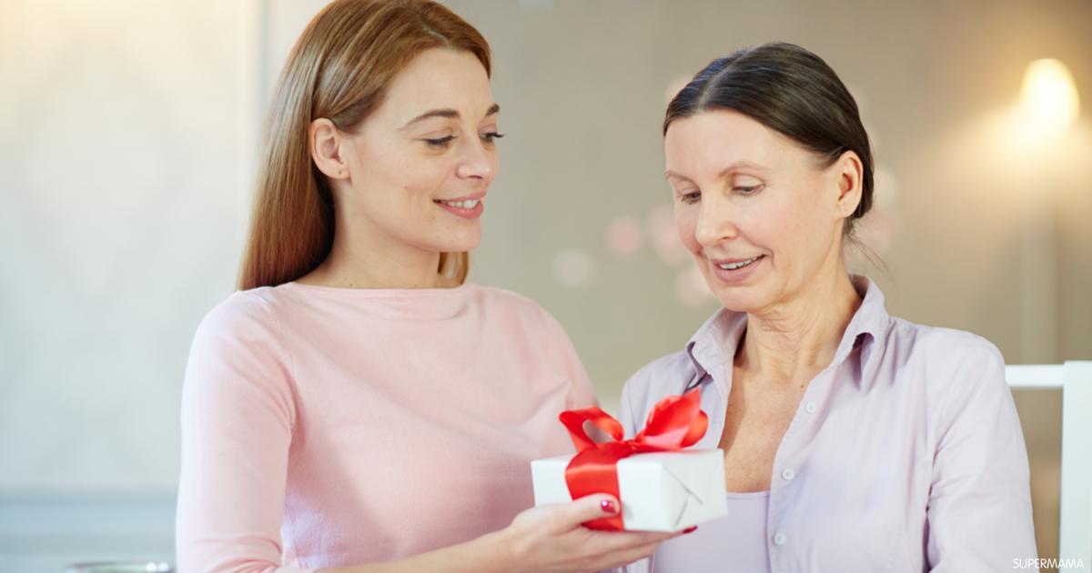 e508d5a27 أفكار لهدايا عيد الأم بأقل الأسعار | سوبر ماما