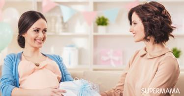 هدايا عيد الأم للحامل