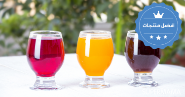 مشروبات رمضانية
