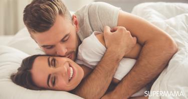 الكلام الجنسي بين الزوجين - الكلام الجنسي بالجماع