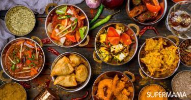 أفضل المطاعم الهندية في الرياض وجدة