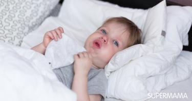 الأطباء يحذرون من تخفيف ملابس الأطفال هذه الأيام