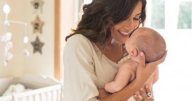 قاموس لفهم لغة طفلكِ منذ الولادة