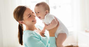 أول صيف مع طفلي الرضيع