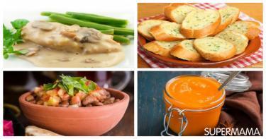 أطباق رمضانية سهلة