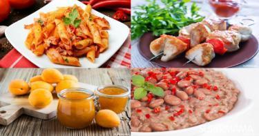 أجمل أكلات رمضان
