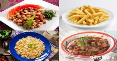 وصفات أكل رمضان