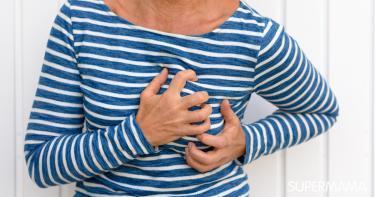 مرض توسع قنوات الثدي