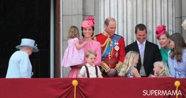 كيف تربين طفلكِ مثل أطفال العائلة المالكة