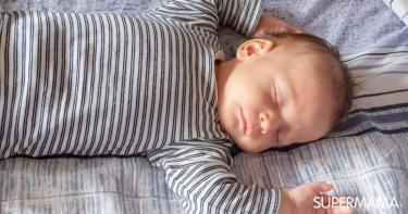 أسباب موت الرضع المفاجئ
