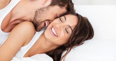 الوضع التبشيري في العلاقة الحميمة