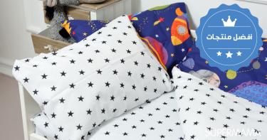 ملايات سرير أطفال