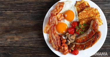 أفكار لتناول البيض في الكيتو دايت