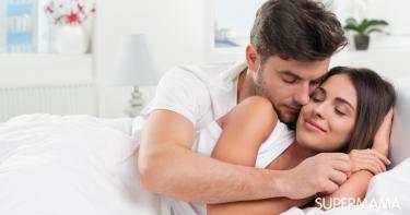 طرق إثارة الزوجة خلال العلاقة الحميمة