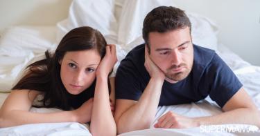 الملل الزوجي - الملل في الحياة الزوجية