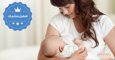 مشروبات فترة الرضاعة