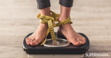 تثبيت الوزن بعد رجيم الكيتو