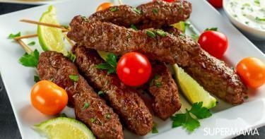 وصفات للحم الجاموسي