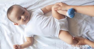 علاج الأطفال بطرق طبيعية