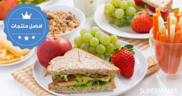 وجبات صحية للأطفال