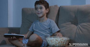 أفلام مناسبة للأطفال